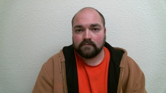 Smith Clinton Scottie a registered Sex Offender of South Dakota