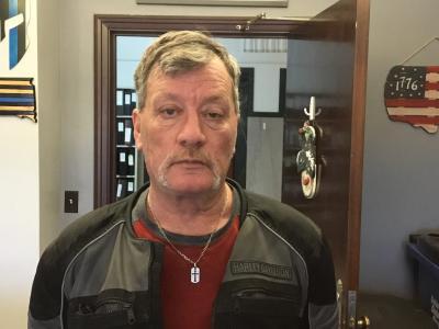 Blair Joseph Jerome a registered Sex Offender of South Dakota