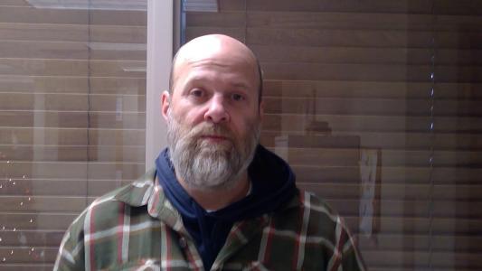 Sperb Steven James a registered Sex Offender of South Dakota
