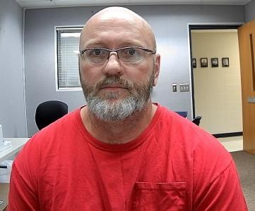 Spoonemore Bradley Alan a registered Sex Offender of South Dakota