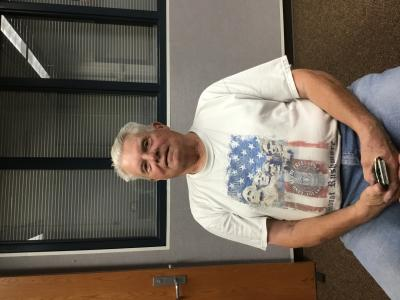 Stevens Donald Edward a registered Sex Offender of South Dakota