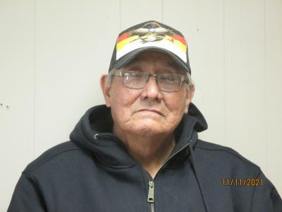 Blue James Merle Sr a registered Sex Offender of South Dakota