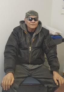 Bluearm Norman Lyle a registered Sex Offender of South Dakota