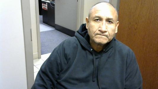 Bluebird Nicodemus Joseph a registered Sex Offender of South Dakota