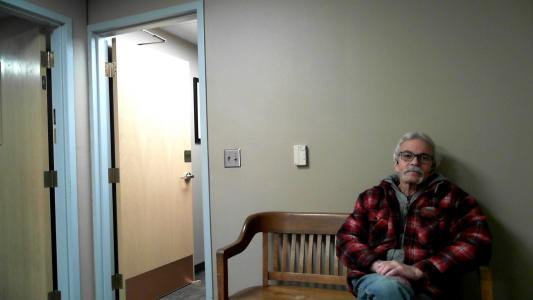 Teger Kenneth Gary a registered Sex Offender of South Dakota