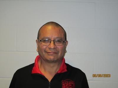 Thompson Colin Kelly a registered Sex Offender of South Dakota