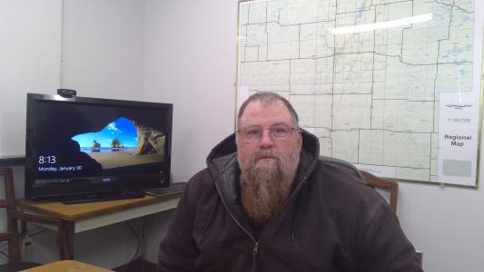 Blumhardt Shane Earl a registered Sex Offender of South Dakota