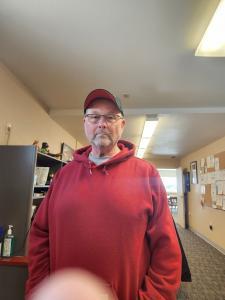 Toupal Jerome Michael a registered Sex Offender of South Dakota