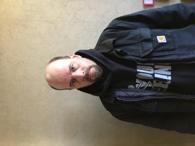 Tuel Troy Nicholas a registered Sex Offender of South Dakota