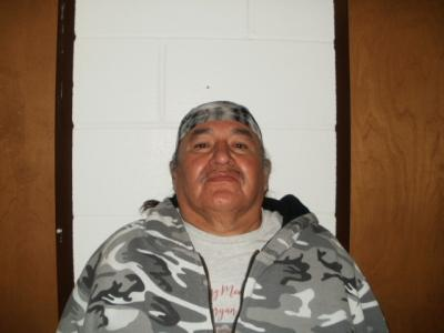 Twoeagle Gaylord Alfred a registered Sex Offender of South Dakota