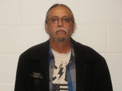 Valandra Michael John a registered Sex Offender of South Dakota