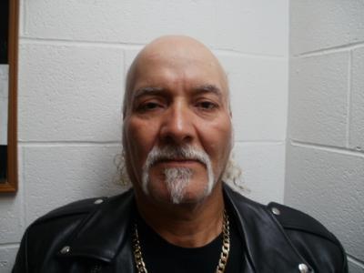 Vargas Michael Anthony a registered Sex Offender of South Dakota
