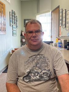 Verhey Kevin John a registered Sex Offender of South Dakota