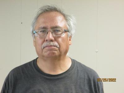 Voice Harold George a registered Sex Offender of South Dakota