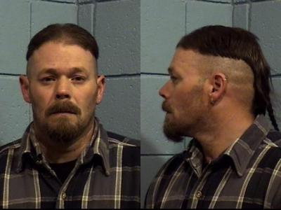 Wagner William Harry a registered Sex Offender of South Dakota