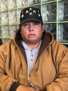 Warbonnett Waldo Patrick a registered Sex Offender of South Dakota