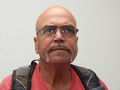 Ward Robert Charles a registered Sex Offender of South Dakota