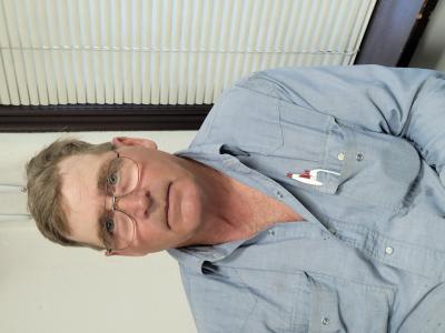 Wegleitner Scott Ervin a registered Sex Offender of South Dakota