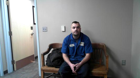 Wendel Jaycob Robert a registered Sex Offender of South Dakota