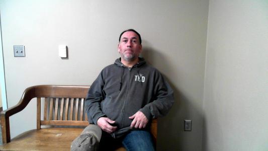 Wharton Scott Steven a registered Sex Offender of South Dakota