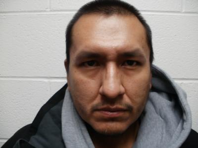 Whitelance Lionel Edwin a registered Sex Offender of South Dakota