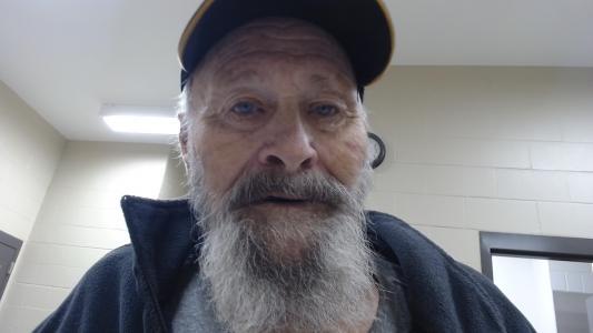 Whittet Daniel Byron a registered Sex Offender of South Dakota