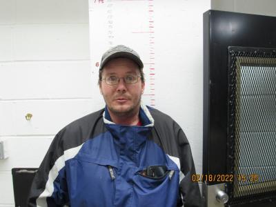 Wiesinger Jeffrey Lee a registered Sex Offender of South Dakota