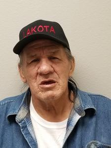 Wilson Merle Douglas a registered Sex Offender of South Dakota