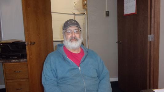 Witchey Joel Dean a registered Sex Offender of South Dakota