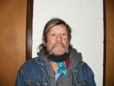 Wright Frank George Sr a registered Sex Offender of South Dakota