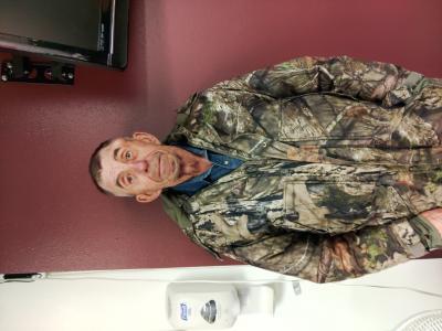 Wurtz Ruben Mike a registered Sex Offender of South Dakota