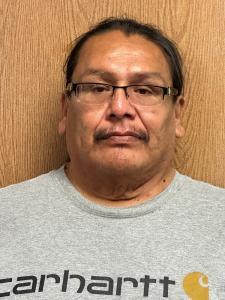 Yellowearrings Tyrone Antone a registered Sex Offender of South Dakota
