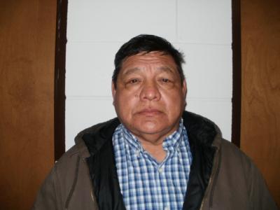 Yellowhawk Thomas Jr a registered Sex Offender of South Dakota