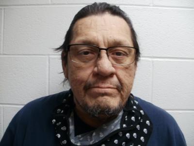 Young Adelbert Gayle a registered Sex Offender of South Dakota