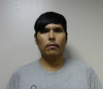 Ironshooter Gerald Duane a registered Sex Offender of South Dakota
