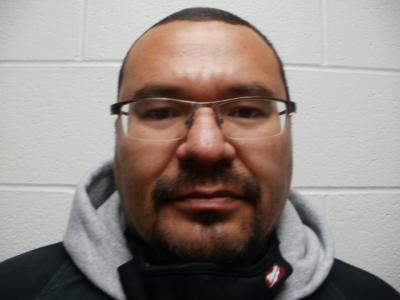 Boyd Louis Williamson Jr a registered Sex Offender of South Dakota