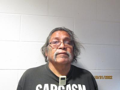 Eagle Wallace Joseph a registered Sex Offender of South Dakota