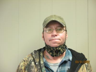 Johnson Jarrod Lee a registered Sex Offender of South Dakota