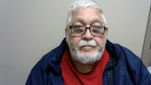 Brandhagen Leslie Duane a registered Sex Offender of South Dakota