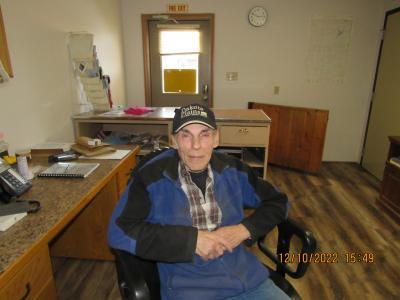 Klein Donavon Lee a registered Sex Offender of South Dakota
