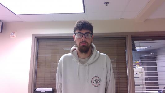 Gallinger Lee Anthony a registered Sex Offender of South Dakota