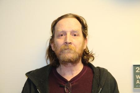 Petersdorf David Edward a registered Sex Offender of South Dakota