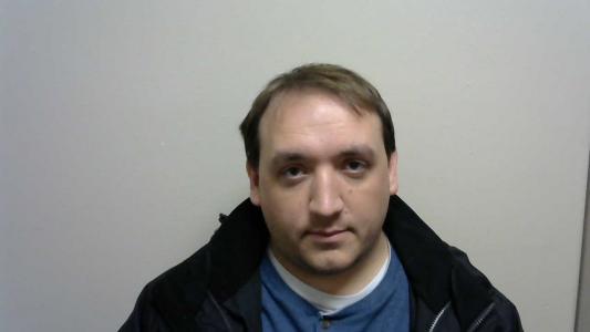 Brannon Kevin Allen a registered Sex Offender of South Dakota