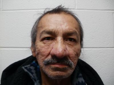 Swallow Herbert Lyle a registered Sex Offender of South Dakota