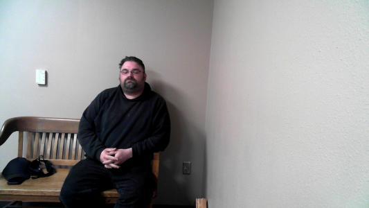 Millar Eric Travis a registered Sex Offender of South Dakota
