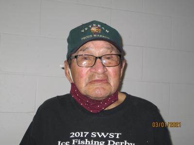 Renville Harvey Donald a registered Sex Offender of South Dakota