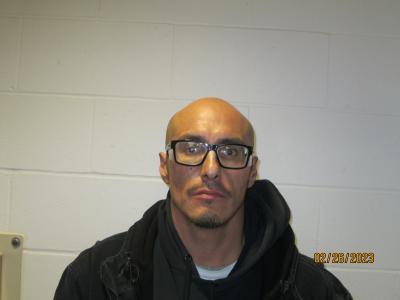 Squirrelcoat Kardsten George a registered Sex Offender of South Dakota