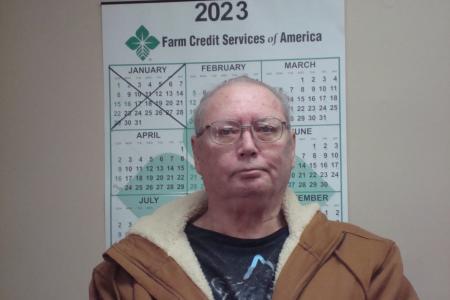 Brown Ronald Lee a registered Sex Offender of South Dakota
