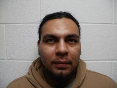Johns Ehoni Jacob a registered Sex Offender of South Dakota
