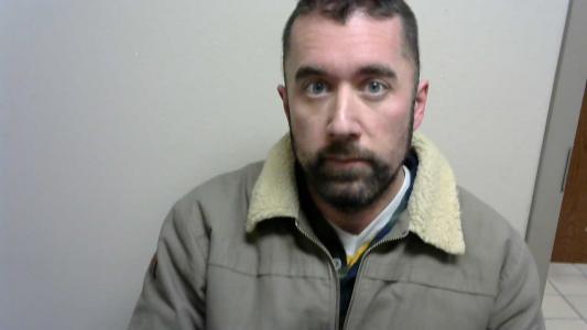Alumbaugh Joshua Dale a registered Sex Offender of South Dakota